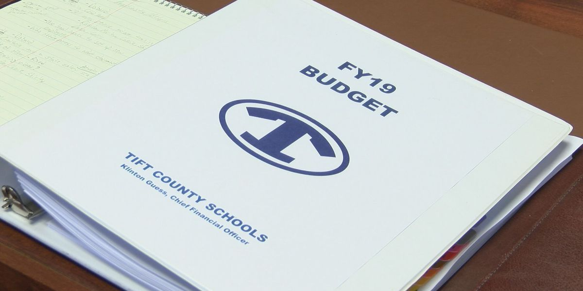 Board of Education approves tentative budget for Tifton schools