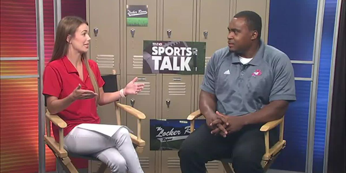 Sports Talk with Paige Dauer - Mitchell County football