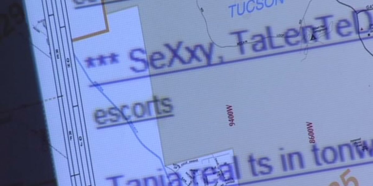 Online trafficking becoming new trend of prostitution in Albany