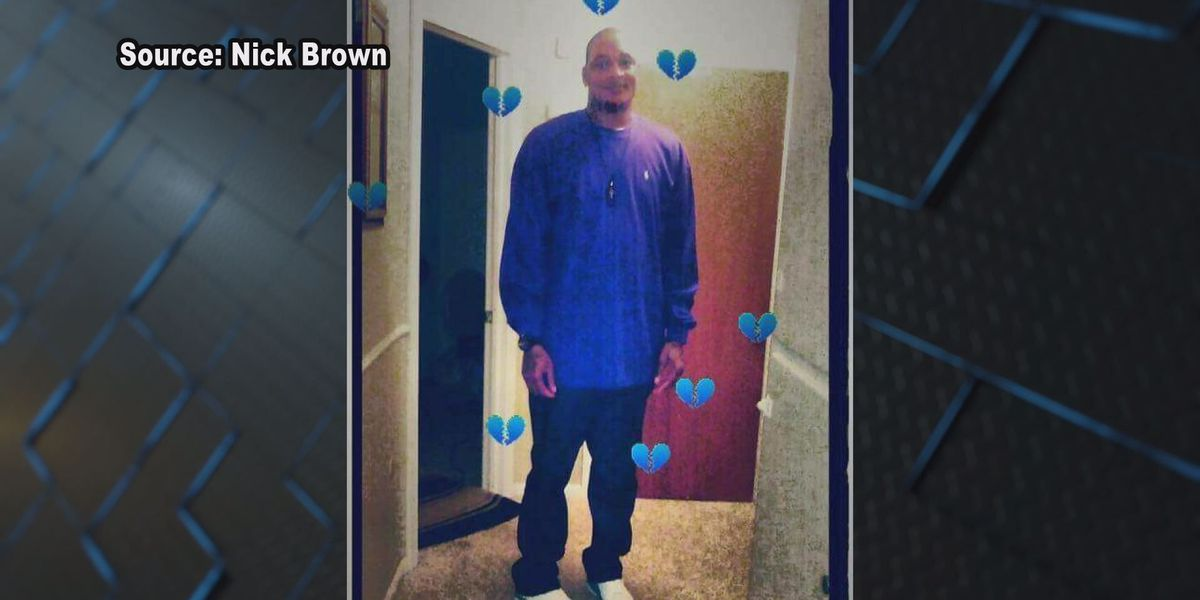 Suspect's brother speaks out after deadly standoff