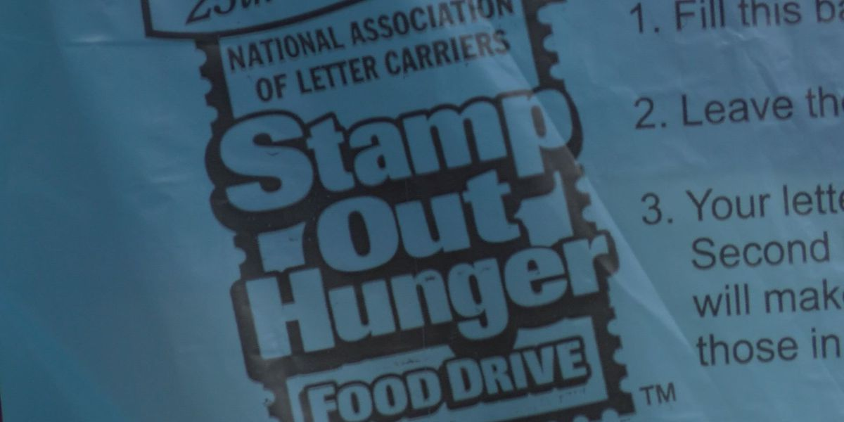 Volunteers needed to help with Lowndes Co. food drive