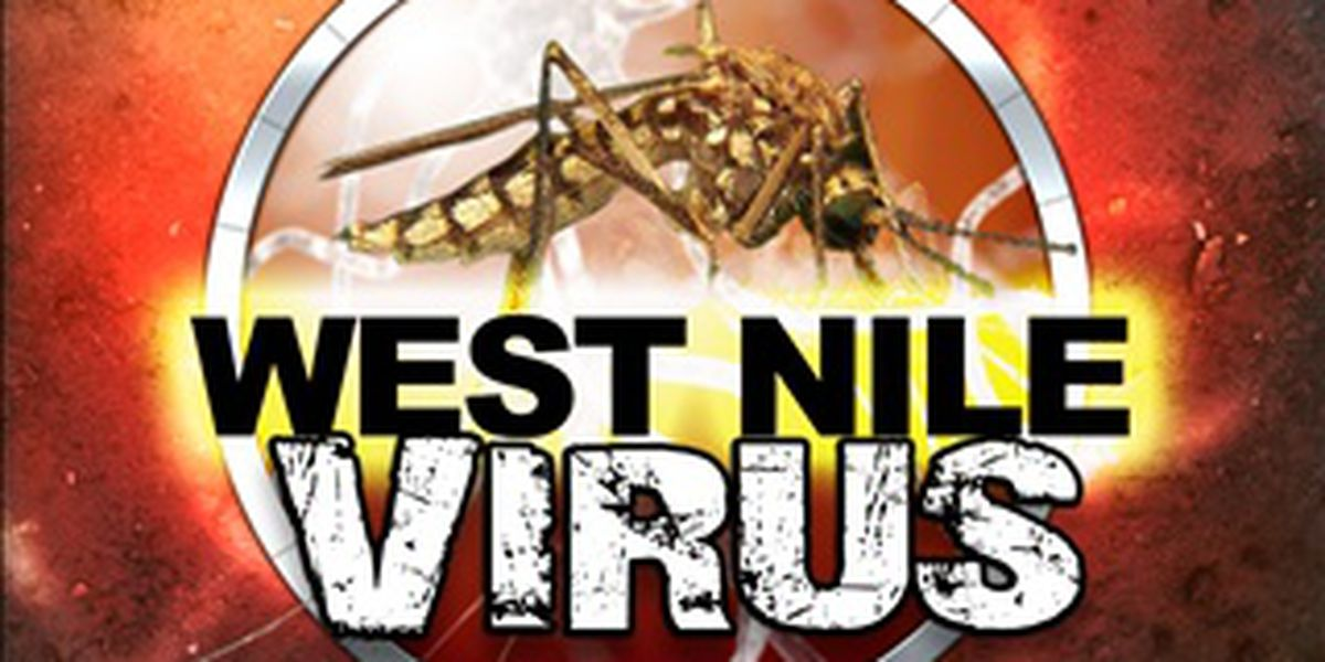 Death reported related to West Nile virus