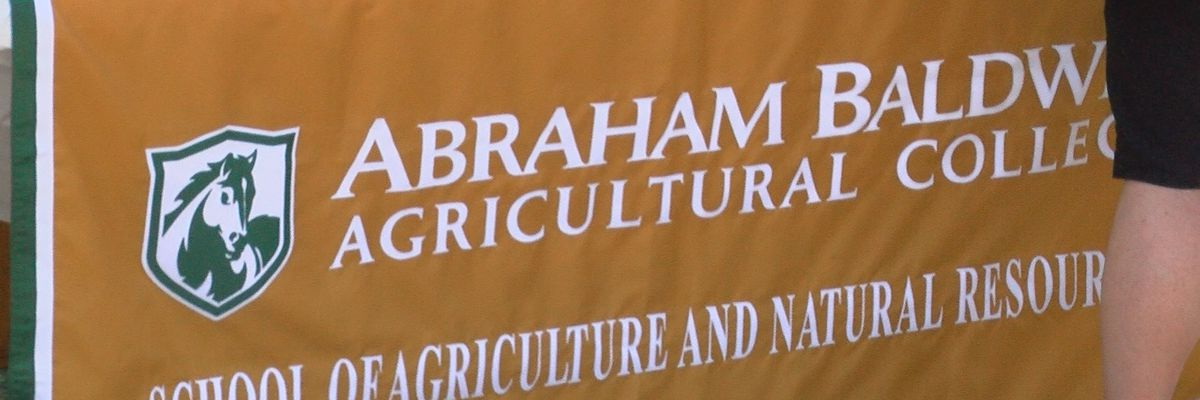 ABAC'S School of Agriculture and Natural Resources raise money for scholarships