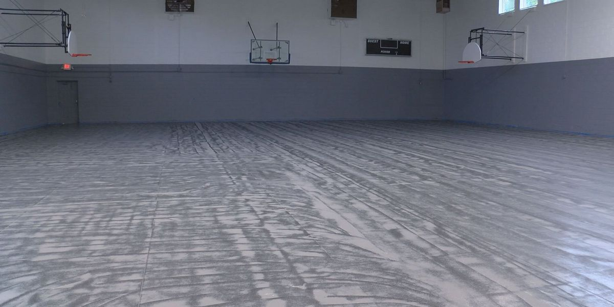 Boys & Girls Club promotes healthy lifestyle with new gym, exercise room