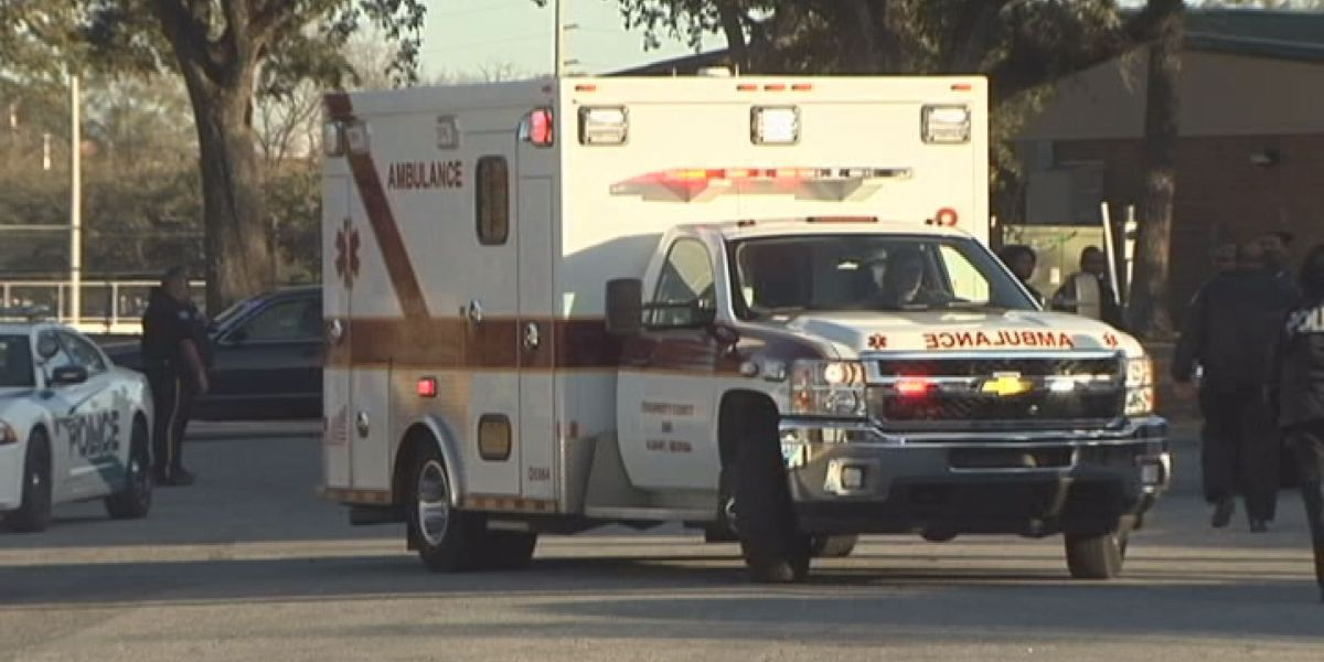 First responders: Nearly 100 emergency calls per day over holidays