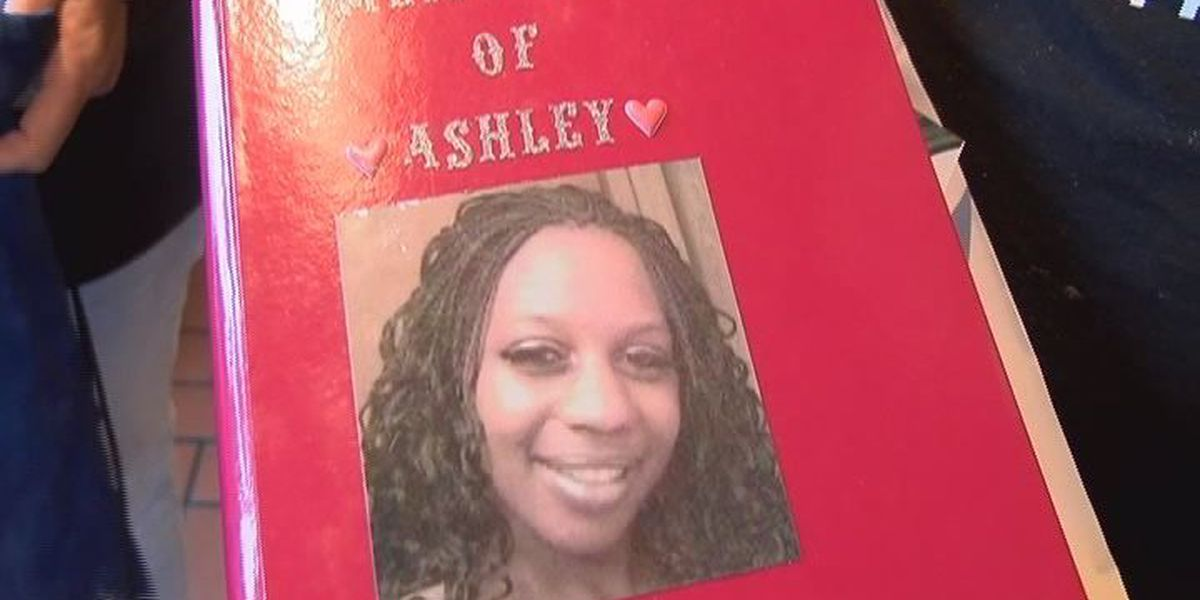 Family and friends remember Ashley Garry