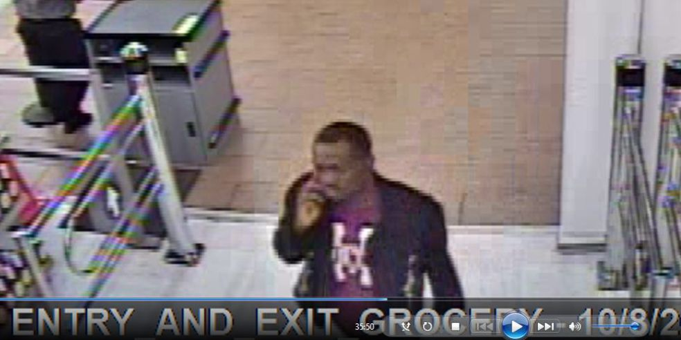 Have you seen this man? Lee Co. Sheriff's Office looking for sexual battery suspect