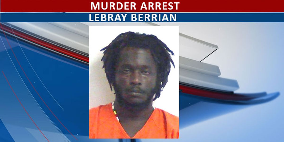 GBI: 1 charged after body found in Adel