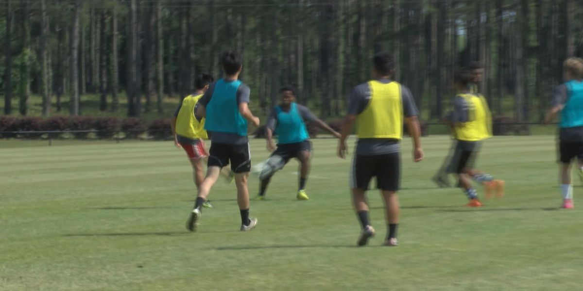 Colquitt County soccer on the rise