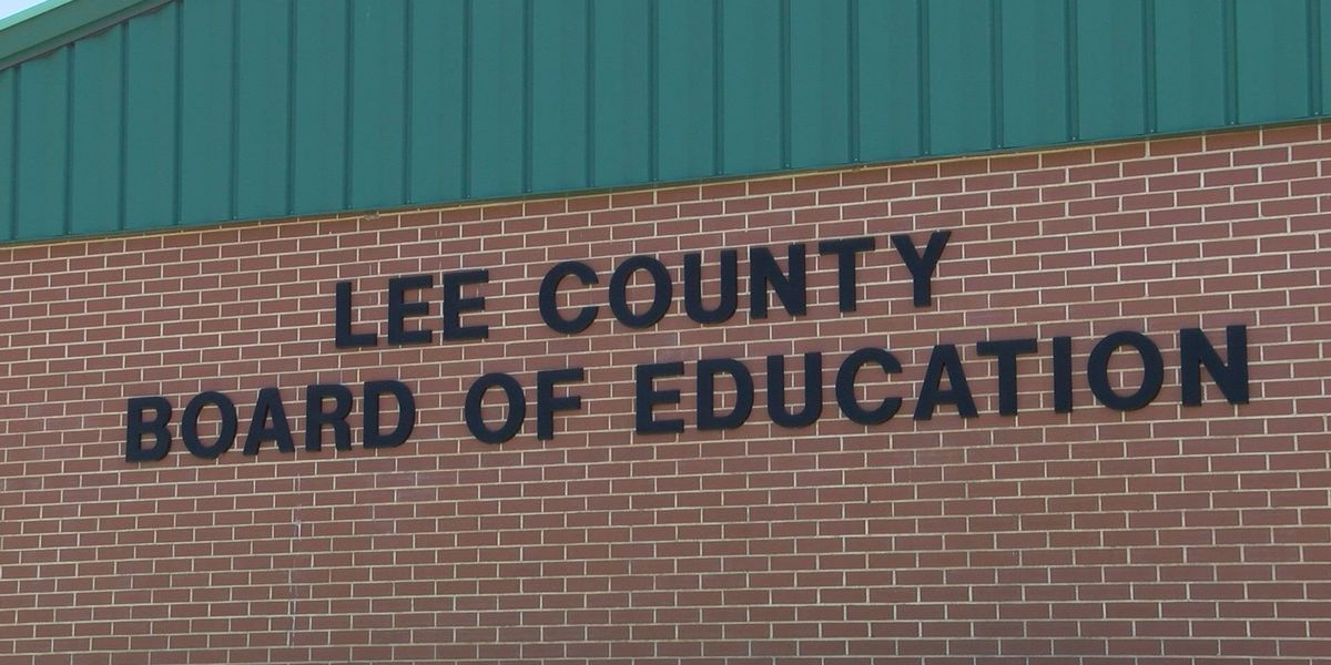 Lee County School System to increase security measures