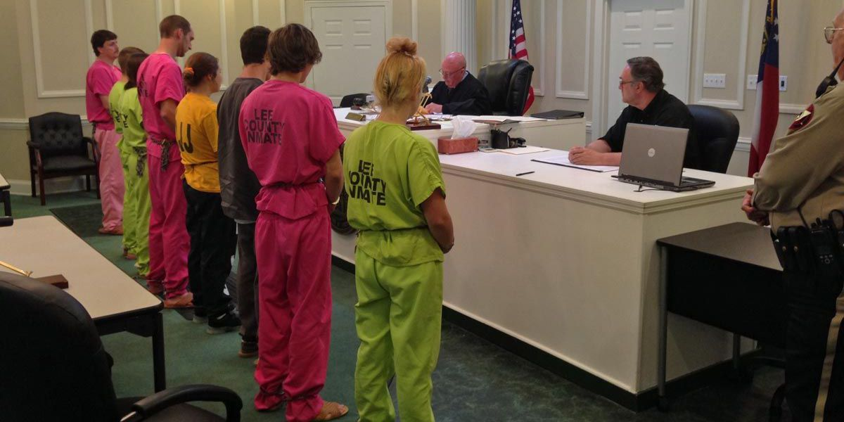 GBI identifies seven arrested in Lee Co. death