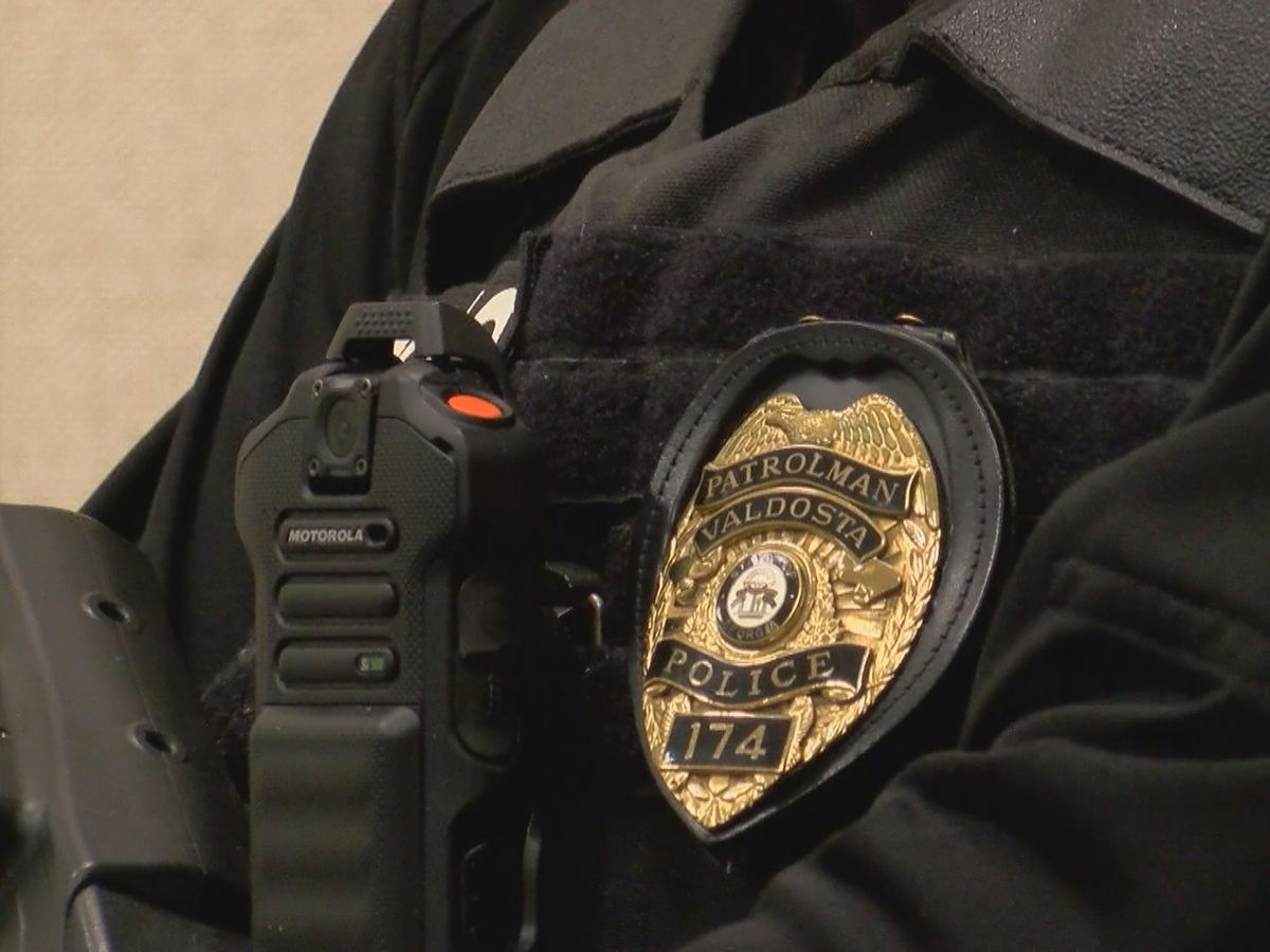 Valdosta Police: How to deal with an active shooter