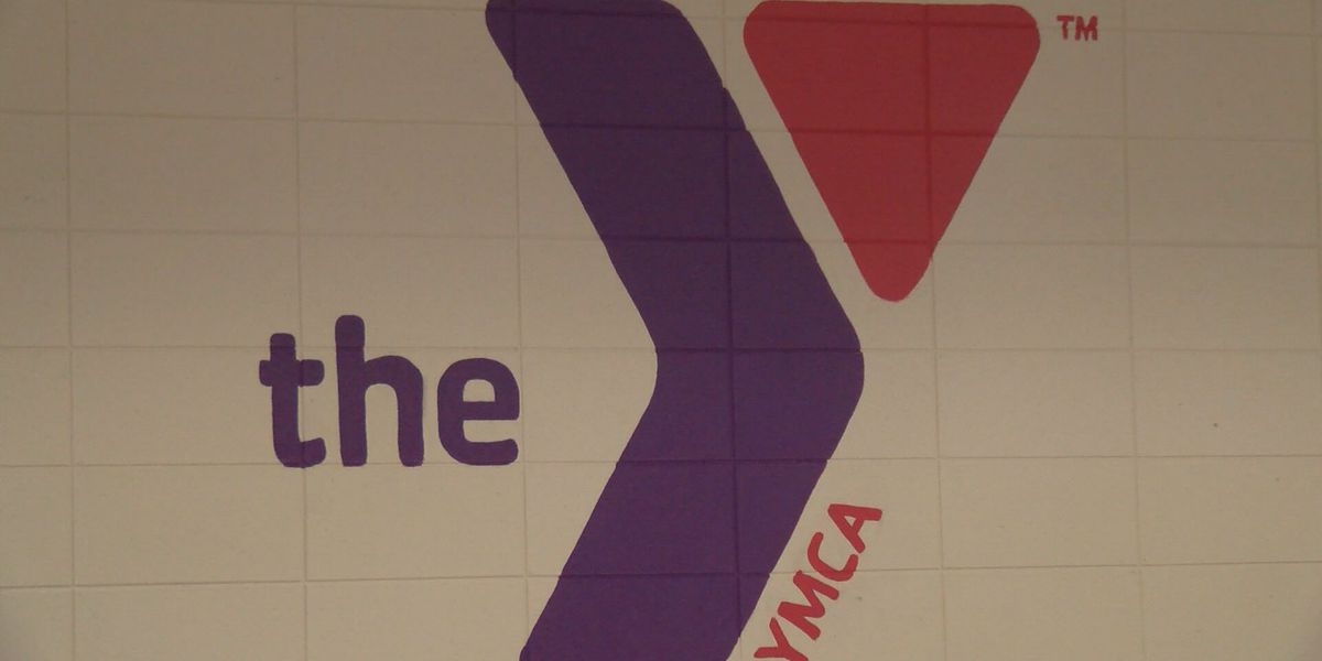 Get a shower at the 'Y', Camp for Kids Opens