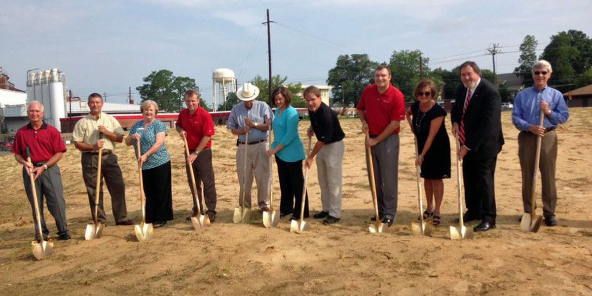 Colony Bank grows with new Tifton branch