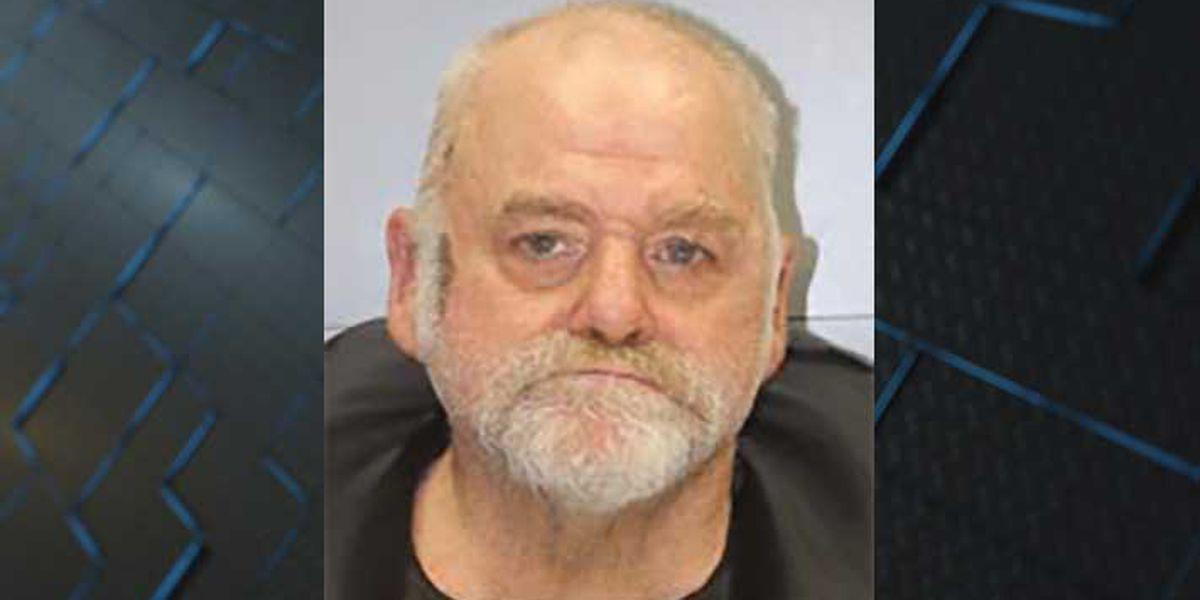 Man, 60, arrested after bringing contraband to prison using medical boot