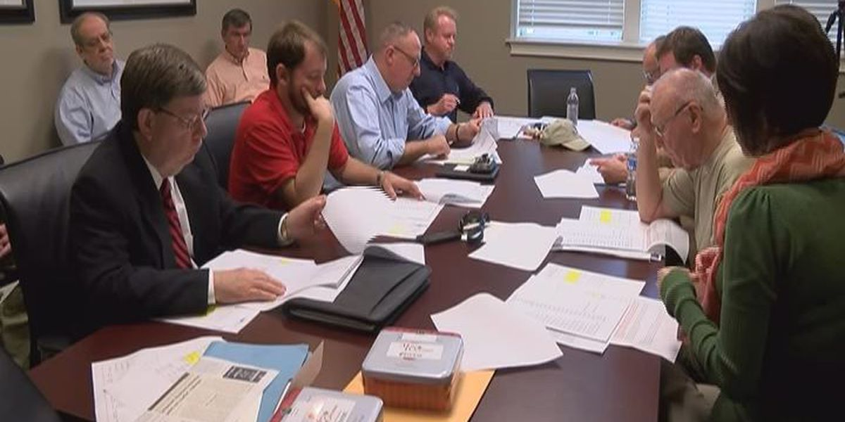 Lee Co. employees could see an increase in health care costs