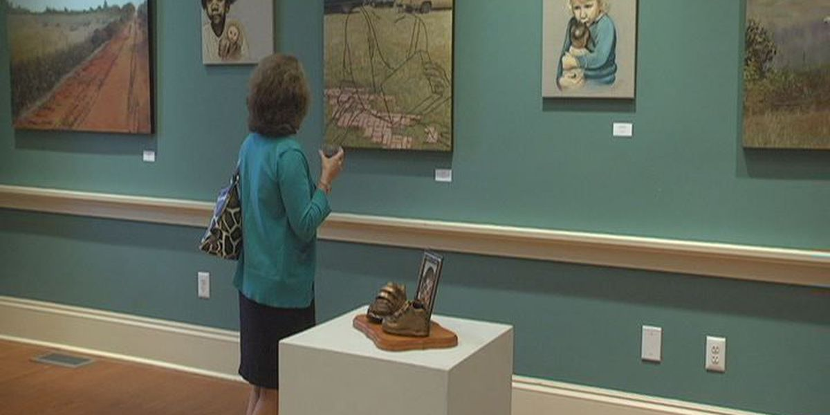 New art exhibit on display in Downtown Albany