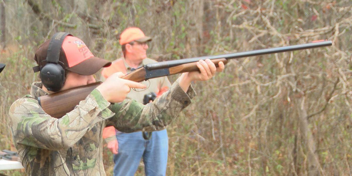 DNR needs volunteers to help ahead of quail season