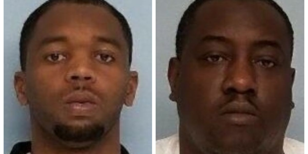 2 Auburn men arrested in ongoing drug investigation