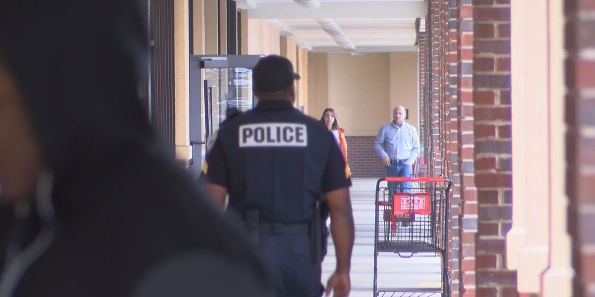 Thomasville Police want to make sure you stay safe this holiday season