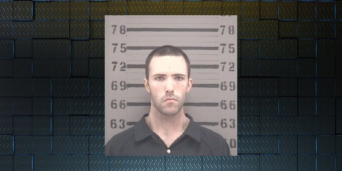 """Suspect captured in Dougherty County with """"substantial amount of meth"""""""
