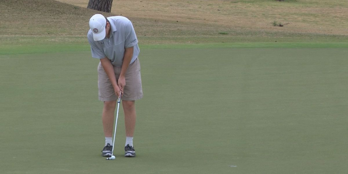 GISA golf teams in tune up mode