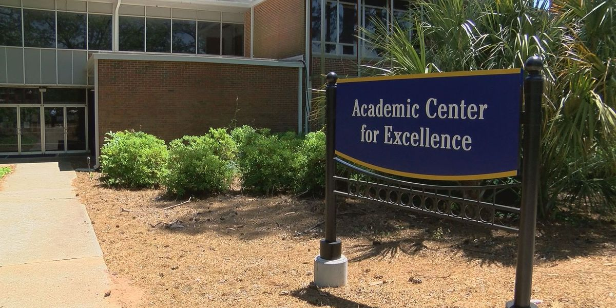 GSW receives $3.4 million for building renovation