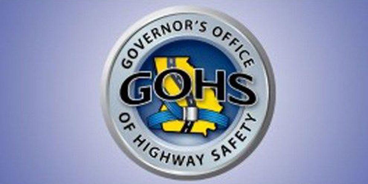 Governor's Office begins Thanksgiving seatbelt push