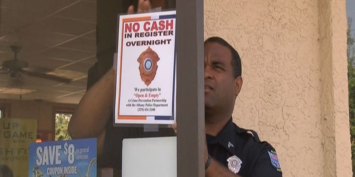 APD tries to curb burglaries with Open and Empty program