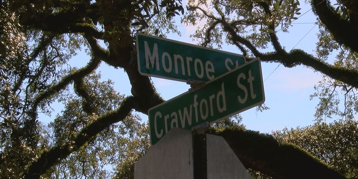 Death in Thomasville puts residents on high alert