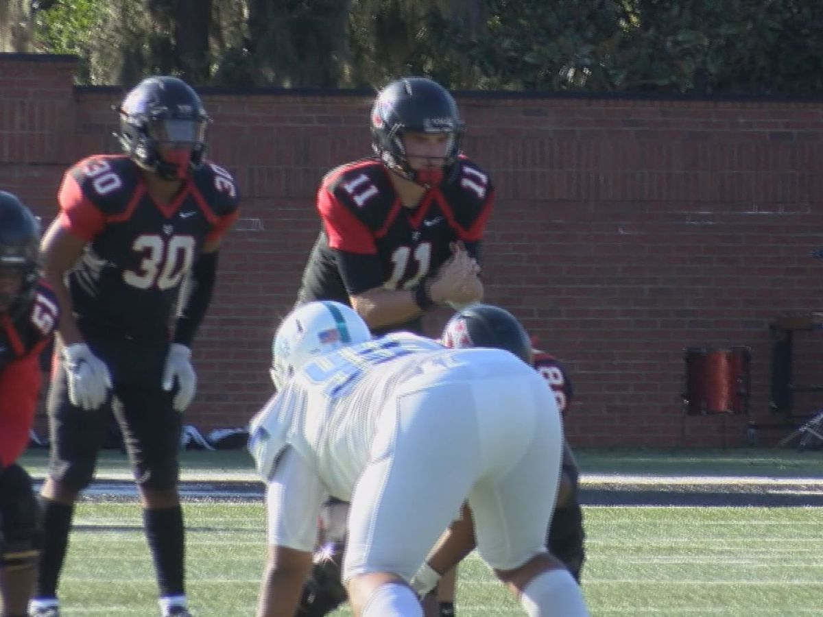 Source: Valdosta State University's quarterback Rogan Wells transferring