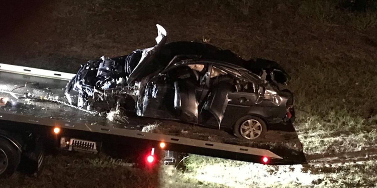 UPDATE: 1 dead after Baker Co. accident