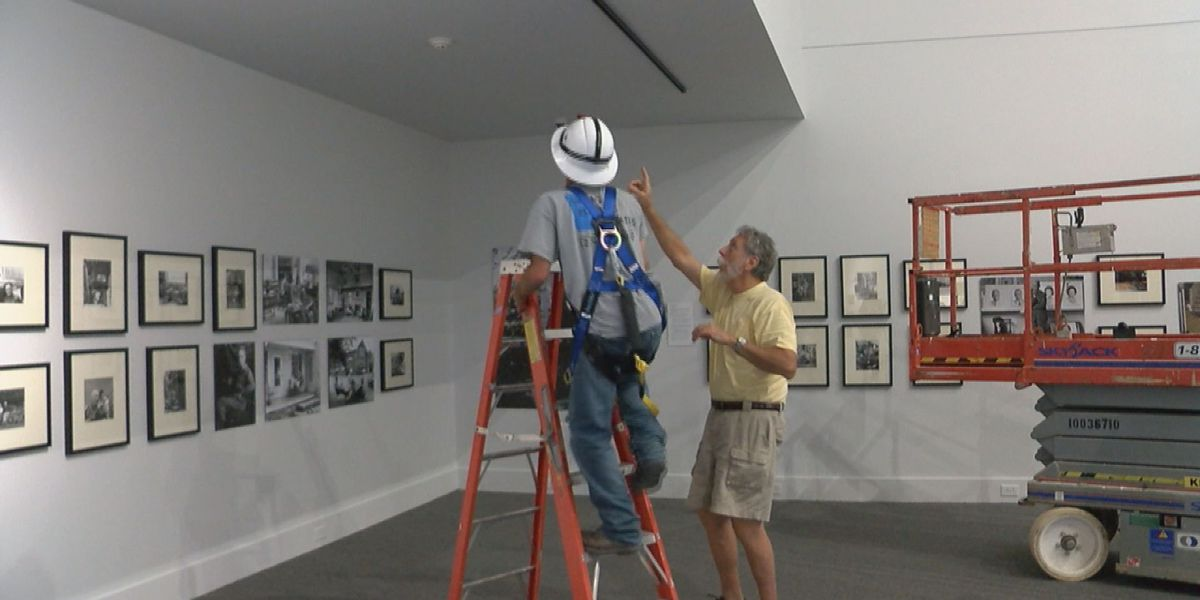 Albany Museum of Art set to reopen Thursday