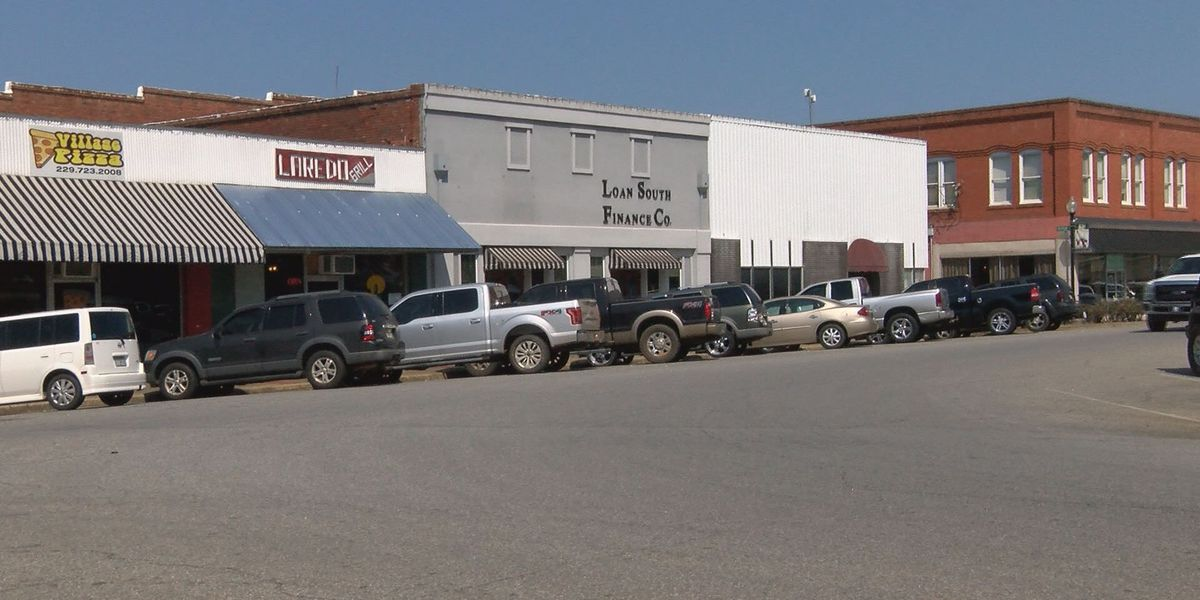 Multiple businesses vandalized in Blakely
