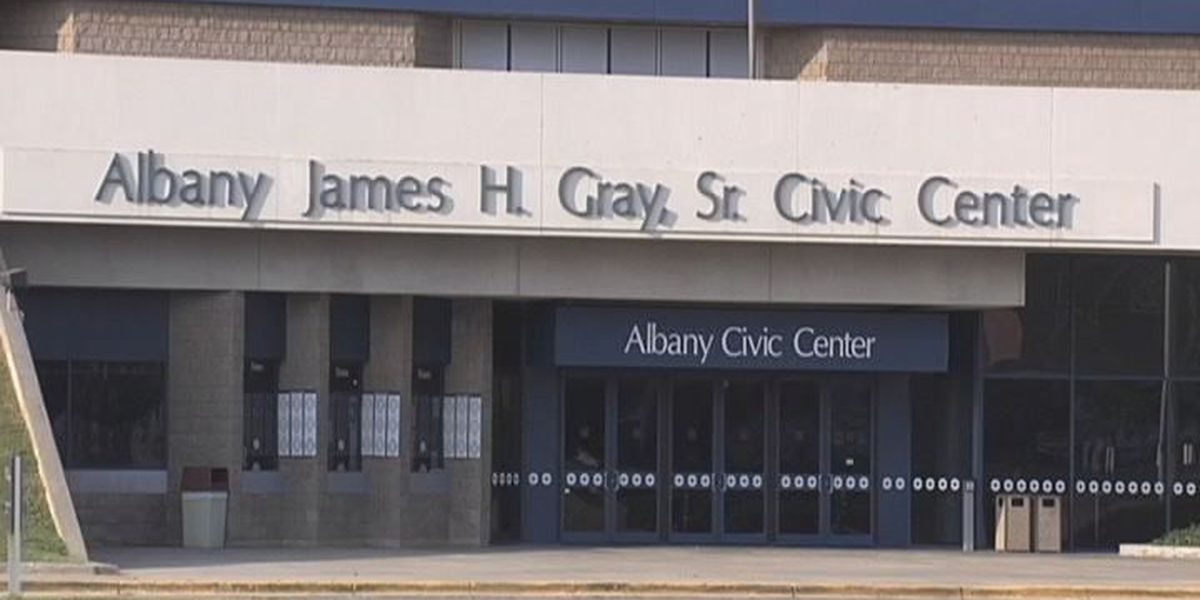 Group wants to bring new life to Albany Civic Center