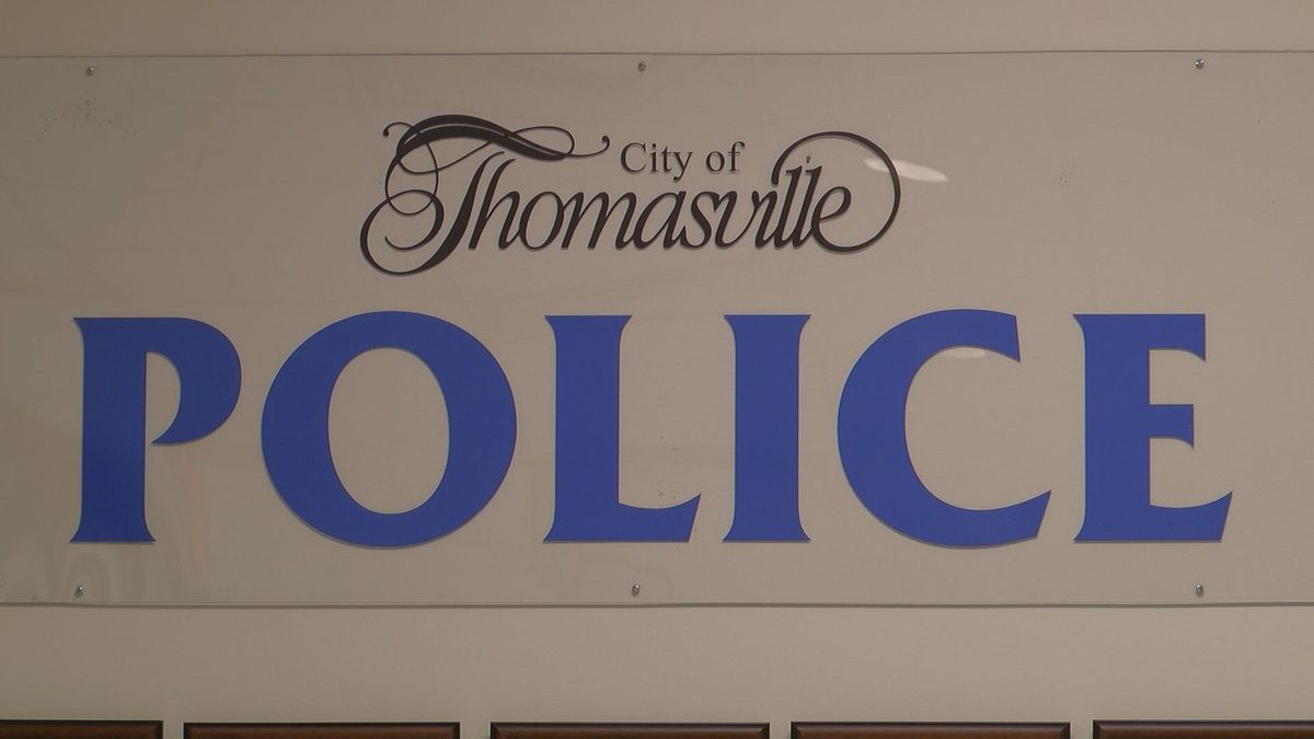 Thomasville police: Gun violence is on the rise