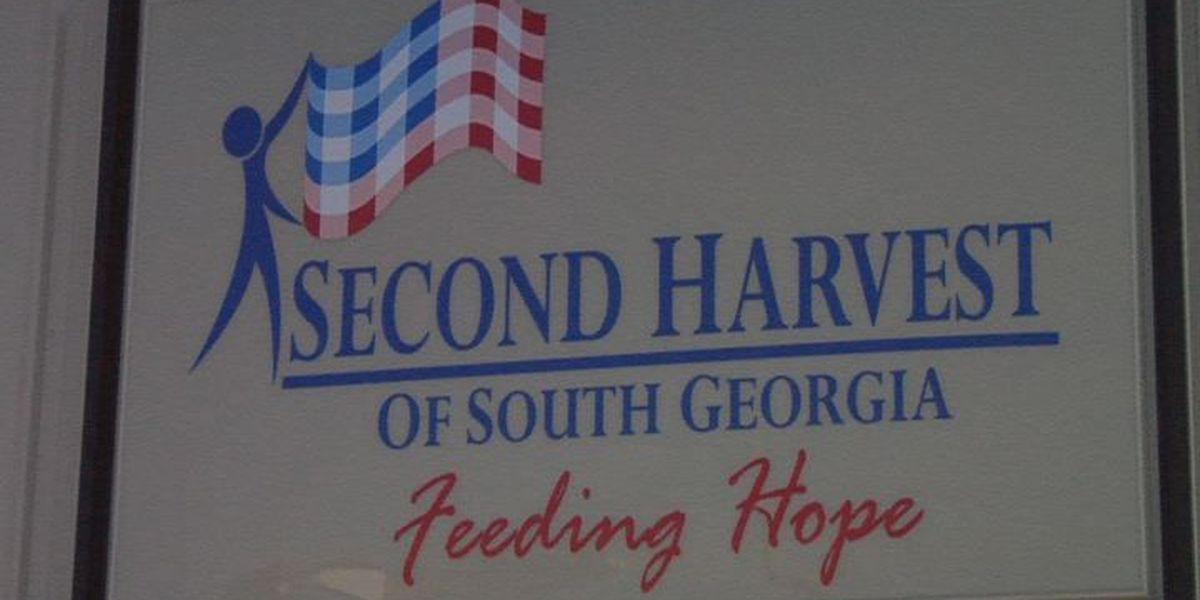 Second Harvest hopeful for $500,000 grant