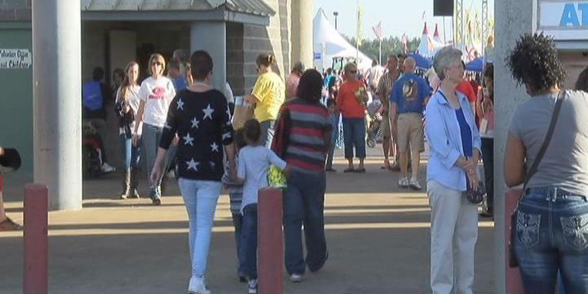 Georgia National Fair celebrates 25th Anniversary