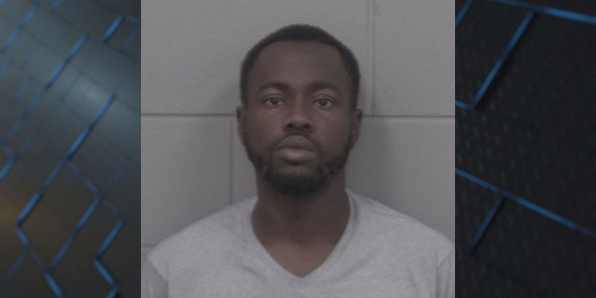 Suspect charged in connection to Sumter shooting death