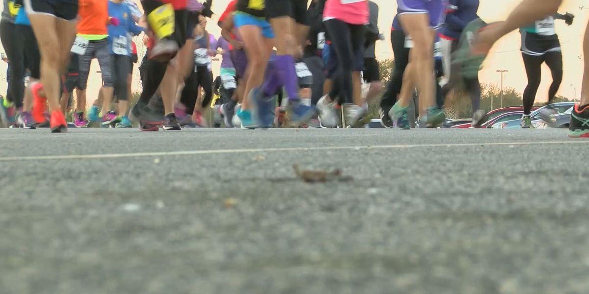 Coronavirus no threat to annual Snickers Marathon