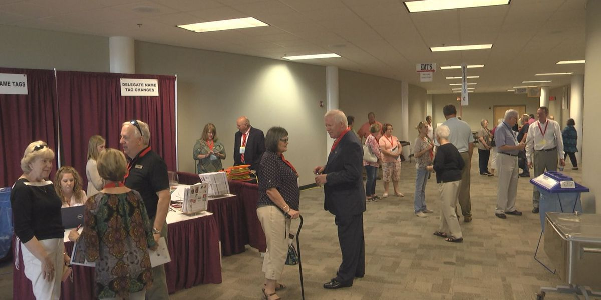 South Georgia United Methodist Church hosts annual conference