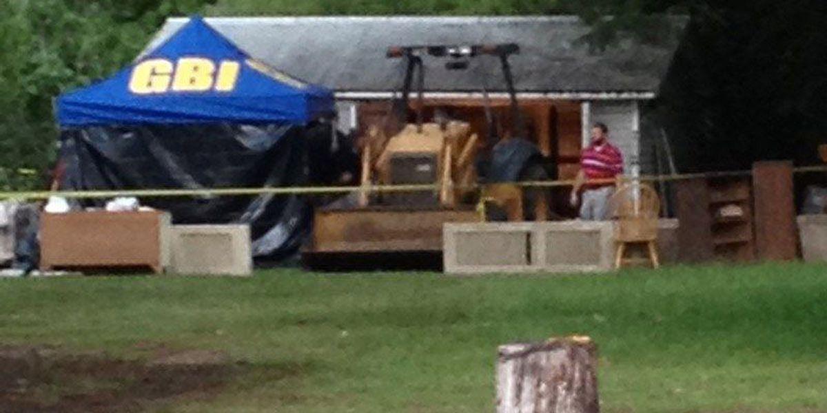 Coffee Co. investigators identify buried body