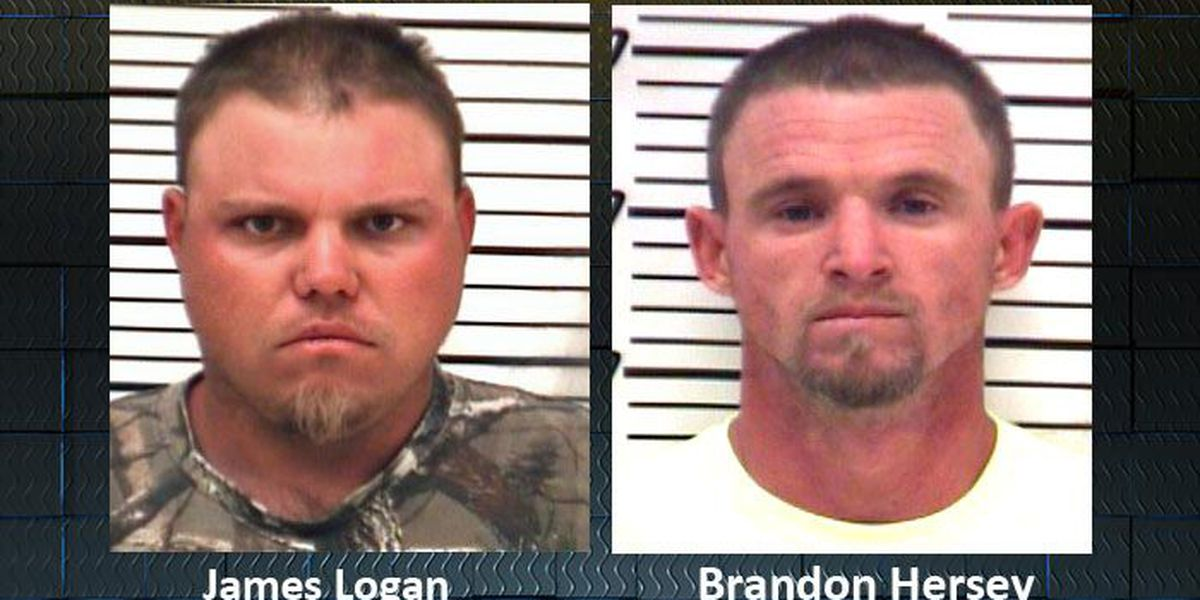 Men arrested trying to sell stolen ATV on Facebook