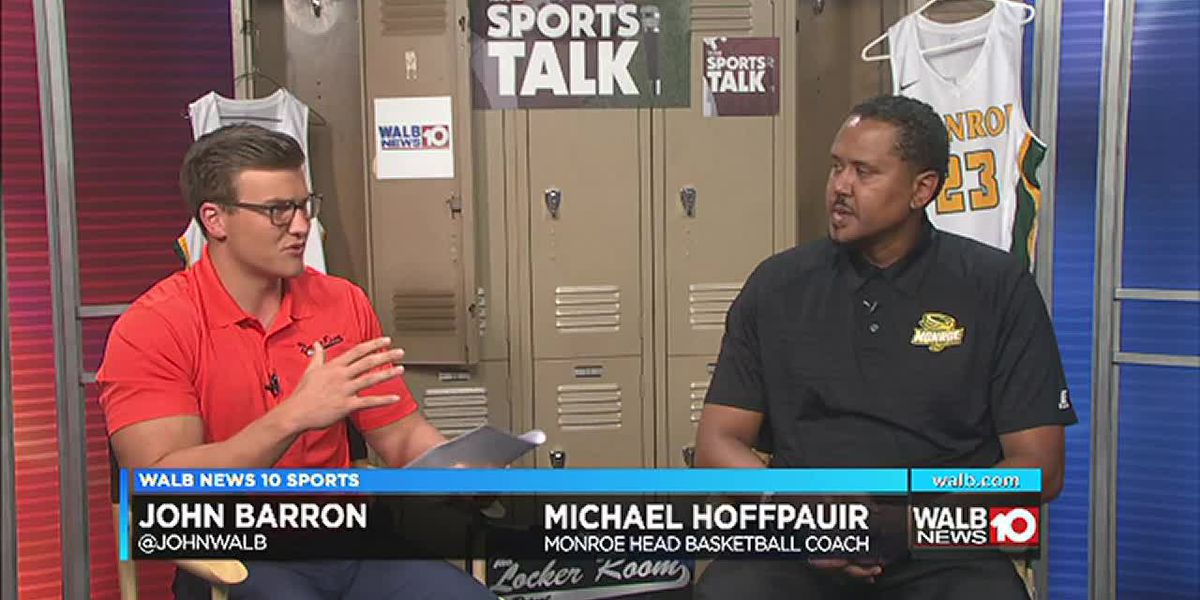 Sports Talk with John Barron: Monroe High School basketball
