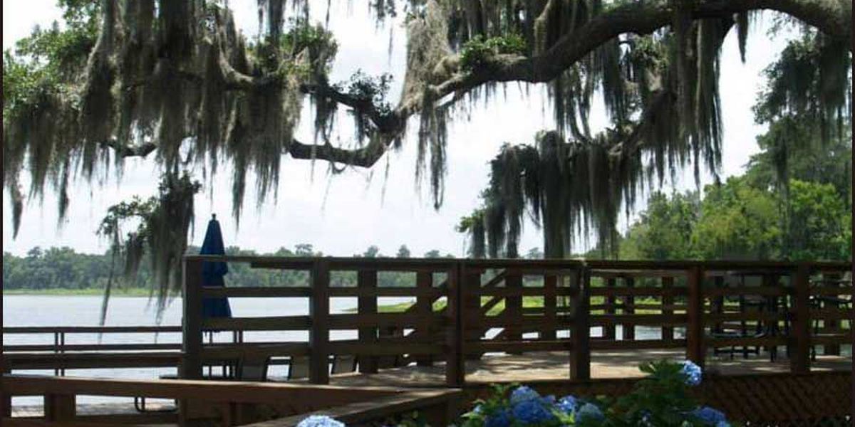 Moody AFB opens Grassy Pond to the public
