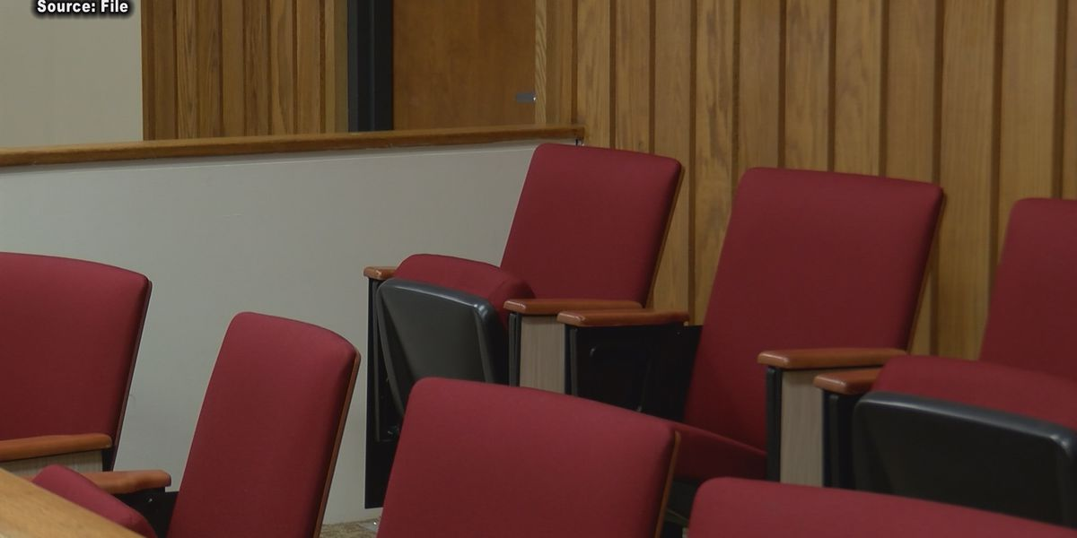 Dougherty Co. D.A. weighs-in on jury trial suspension