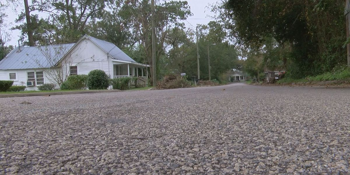 Thomasville residents shocked over recent shootings