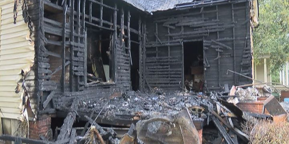 Valdosta woman asking for help after fire