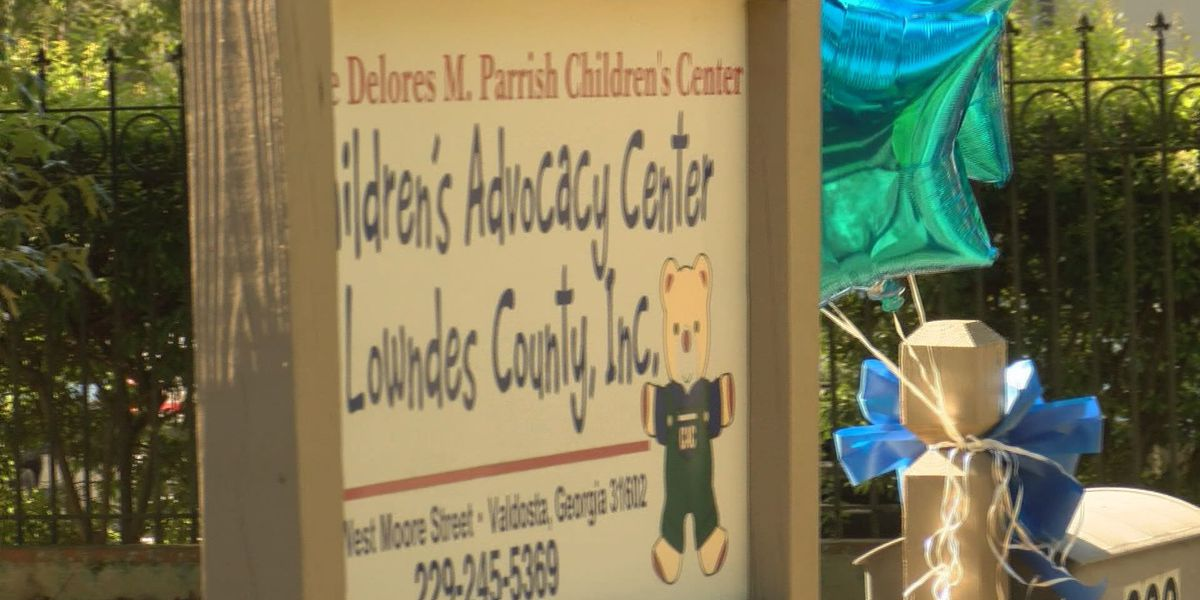 Cooking fundraiser supports Children's Advocacy Center