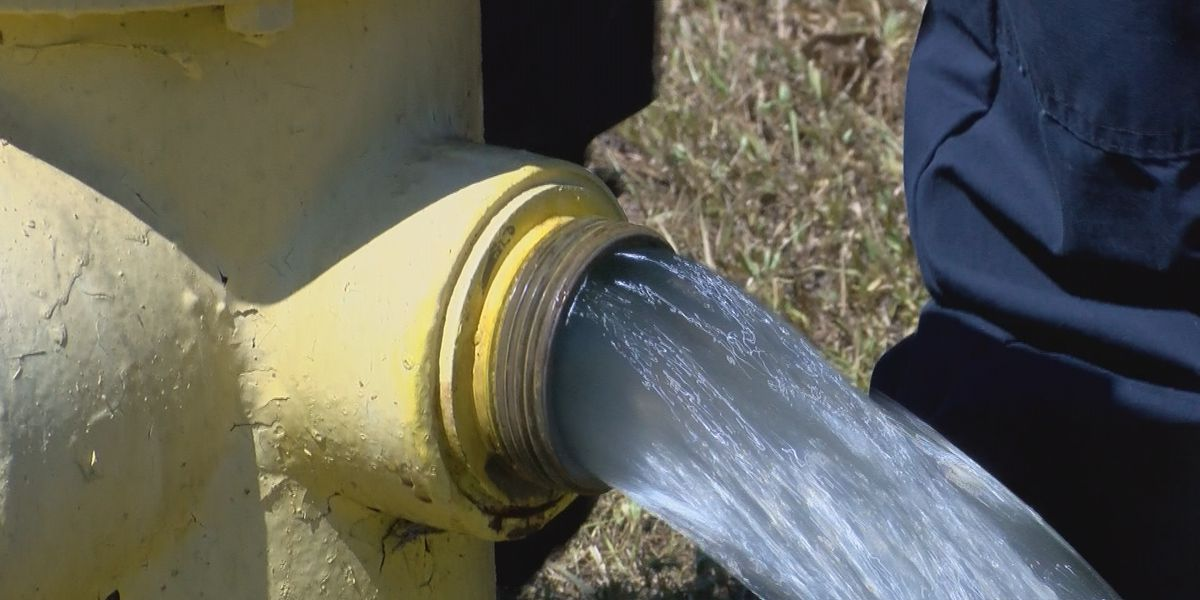 AFD to start flushing fire hydrants for maintenance